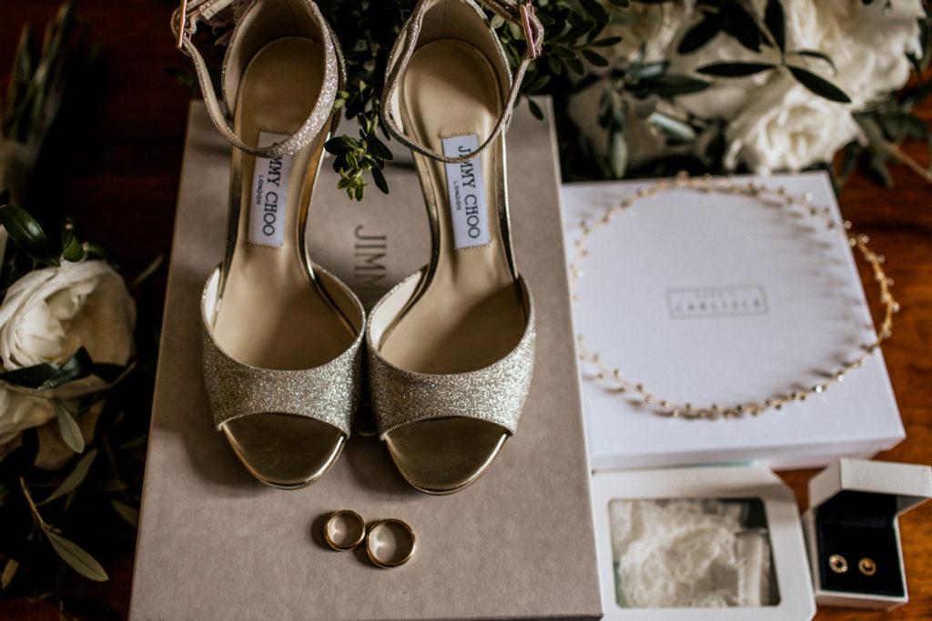 Zapatos Cristiana