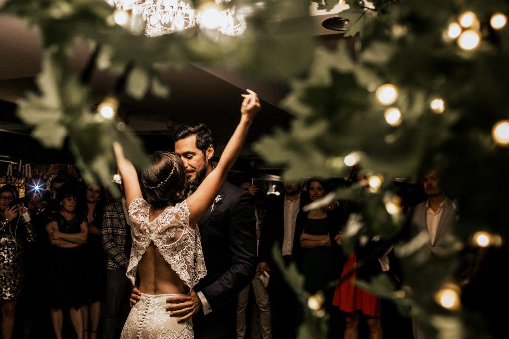 Baile Cristiana & Nico
