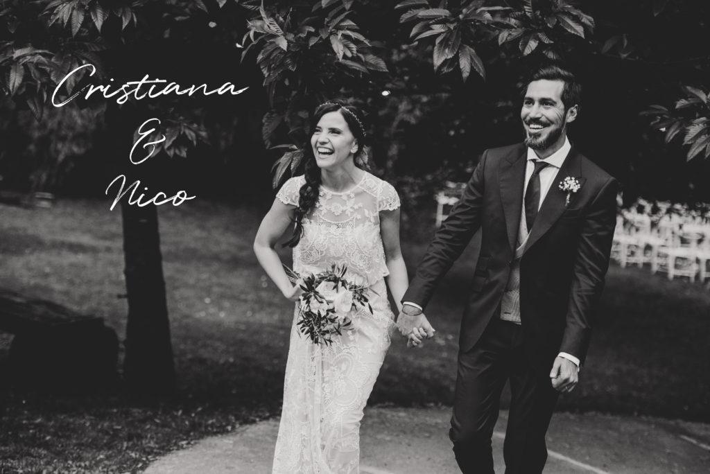 Portada Cristiana & Nico